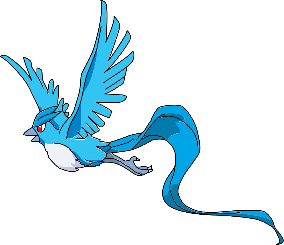 how to catch articuno pokemon go